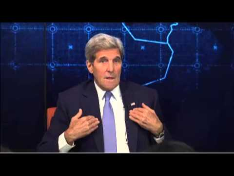 Kerry: Rejection of Iran Deal Will Lead to U.S. Dollar Not Being the World's Reserve Currency
