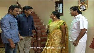 Thirumathi Selvam Episode 1267, 05/11/12