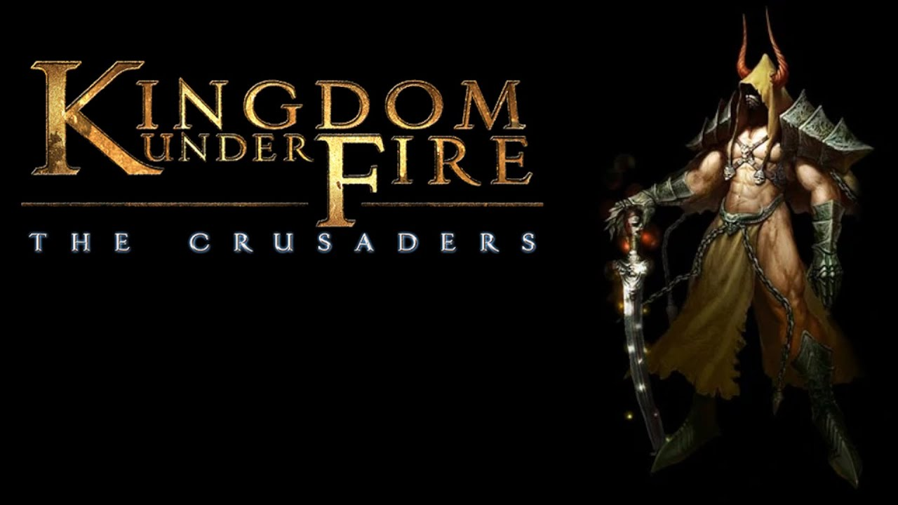 Download Kingdom Under Fire: The Crusaders (PC) - Regnier's Campaign (No Commentary)