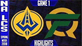 Video GGS vs FLY Highlights | NALCS Spring 2018 S8 W2D1 | Golden Guardians vs FlyQuest Highllights download MP3, 3GP, MP4, WEBM, AVI, FLV Juni 2018