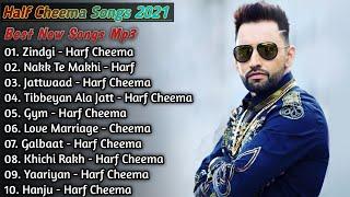 Harf Cheema New Punjabi Songs | New All Punjabi Jukebox 2021 | Harf Cheema Punjabi Song | New Song