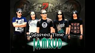 Jamrud - Wasted Time