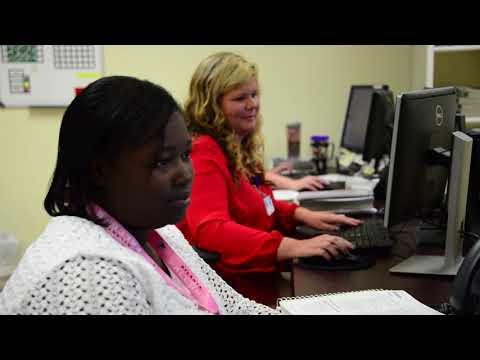 Health Information Management At Houston Healthcare