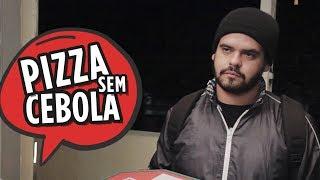 PIZZA SEM CEBOLA thumbnail