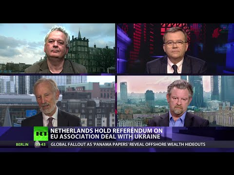 CrossTalk: Ukraine's Destinies