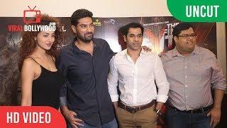 UNCUT - The Final Exit Movie Press Conference | Dhwanil Mehta, Ananya Sengupta, Scarlett Wilson