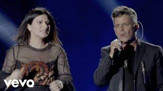 Alejandro Sanz - La Fuerza Del Corazón ft. Laura Pausini