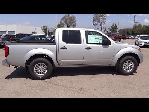 2016 Nissan Frontier San Bernardino, Fontana, Riverside, Palm Springs, Inland Empire, CA 34491