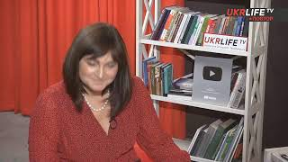 Ефір на UKRLIFE TV 07.11.2019