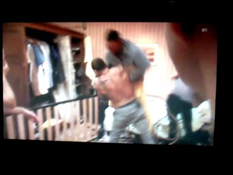 Jersey Shore Season 4 Episode 4 Sneak Peek (Ronnie & Mike Fight Part 2)