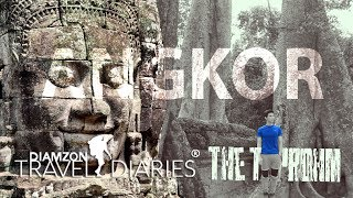 Angkor kỳ bí- Siemriep