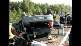 В страшной аварии погиб жених накануне свадьбы