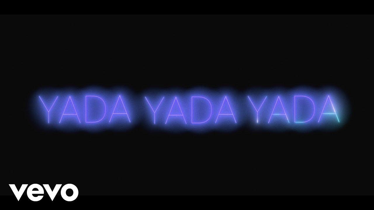 Download Brandon Lay - Yada Yada Yada (Official Lyric Video)