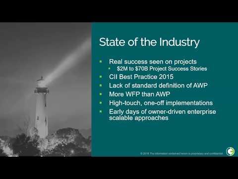 show — Free AWP Webinar Library — Group ASI   The AWP & WFP