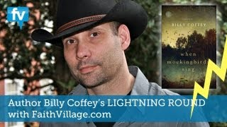 The Lightning Round | Billy Coffey