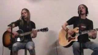 Avril Lavigne My Happy Ending Acoustic