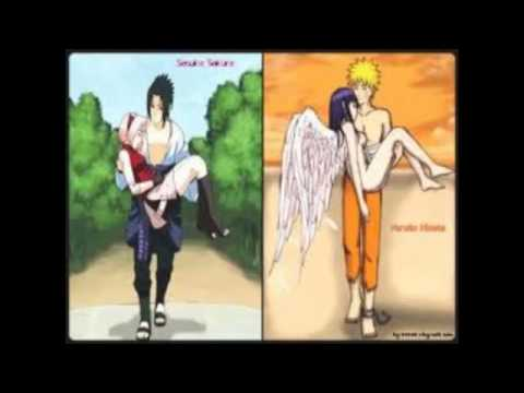 Naruto and Hinata AMV from YouTube · Duration:  2 minutes 37 seconds