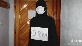 Korana Virüsü İle İlgili Komik TikTok Videoları😂 #korona #koranavirüs