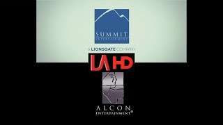 Summit Entertainment/Alcon Entertainment