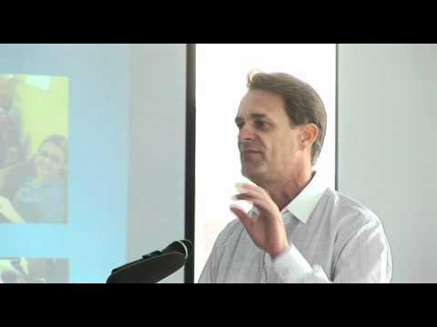 2010 AEIOU Parents Conference - James Morton speaks - part 1