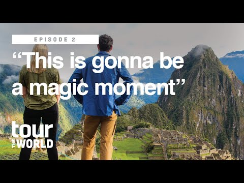 """tour-the-world---ep-2:-""""this-is-gonna-be-a-magic-moment"""""""