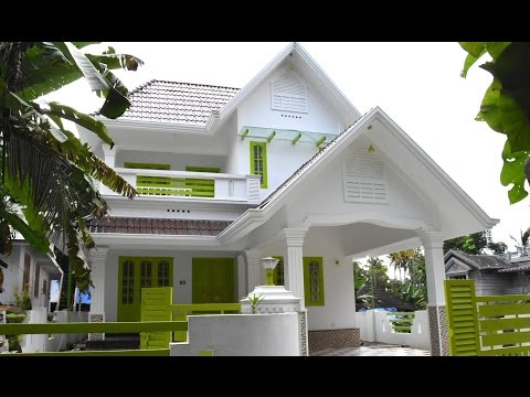 Angamaly, 8 cents plot and 2300 sq ft, newhouse for sale in Angamaly, Kochi