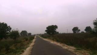 Ride To Singur Dam - 3