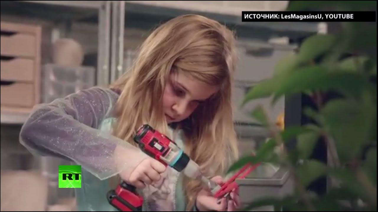 стриптизер предлагает писю девочкам видео