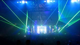 "Aly & Fila playing ""Sincere For You"" @ ASOT 600 (Den Bosch, NL)"