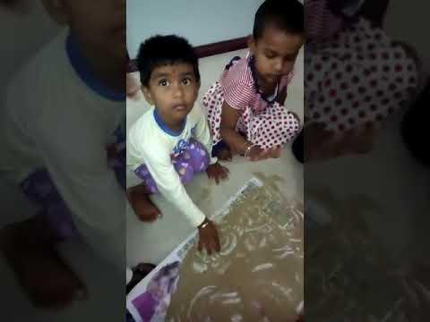 Little Genius Montessori School Pondicherry