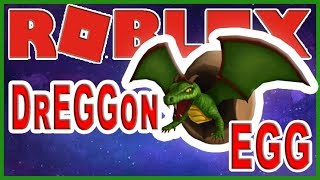 ROBLOX EGG HUNT 2019 Scrambled in Time | Dragon Rage HOW TO GET THE Emerging DrEGGon EGG