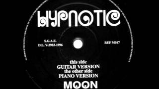 DJ Sylvan - Hypnotic (Guitar Version) 1996