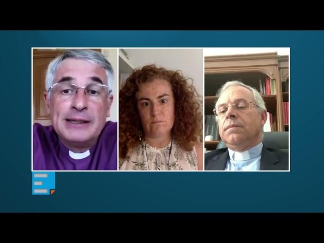 Conversas na Ecclesia: «Eco Igrejas Portugal»   Que permeabilidade na pastoral?