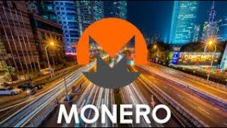 Monero Hashrate Plummets 80% After Hard Fork