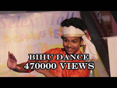 Bihu Dance Amrita TV let's Dance Seson 2 Winner Madhu Footlights