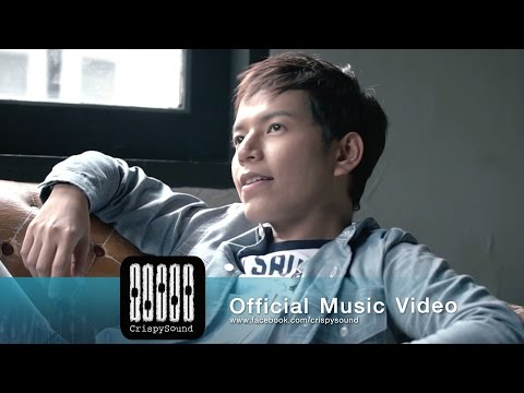 Boy Sompob - Jigsaw Heart (Official MV) OST.The Right Man เพราะ...ฉันรัก