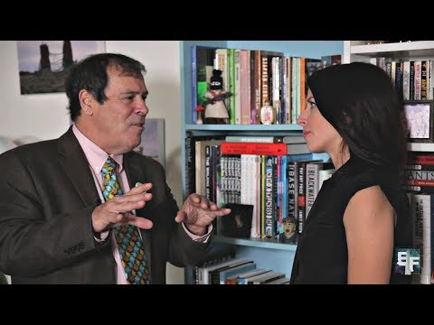 Randy Credico Exclusive Tell-All with Abby Martin on Wikileaks & Roger Stone