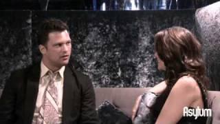 Strip Club Etiquette featuring Julian McCullough