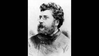 George Bizet: Carmen Suite #1 - Aragonaise