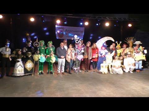 Los Carnavales de Camargo aciertan en su cambio de día