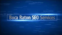 Cheap SEO Services - Boca Raton, FL