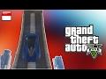 PARKOUR PAKE MOBIL - Race (GTA 5 Online)