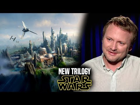 New Star Wars Trilogy Update! Is This Good Or Bad! (Star Wars News)