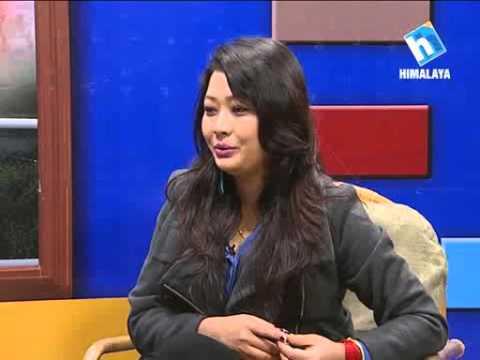 गायिका मिलन अमात्य - Singer Milan Amatya