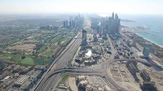 Daily Helicopter Tours From The Sky | Atlantis The Palm, Dubai