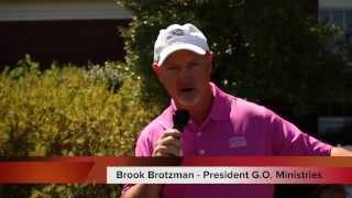 GO Ministries Golf Scramble