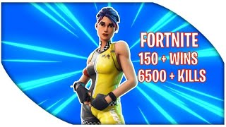 Lets get a win on this annoying game. Fortnite 180 Wins / 7000 kills