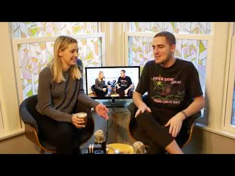 Koffee With Kendal: Episodio 13  Katelyn Tarver