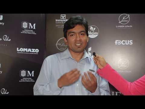 Evento Networking Efectivo / Entrevista Exclusiva A José Cabrera - Consultor De La Empresa Immunotec