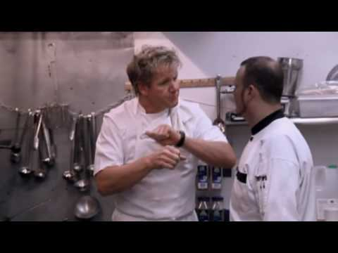 Chef Ramsay 39 S Shepherds Pie Ramsay 39 S Kitchen Nightmares YouTube
